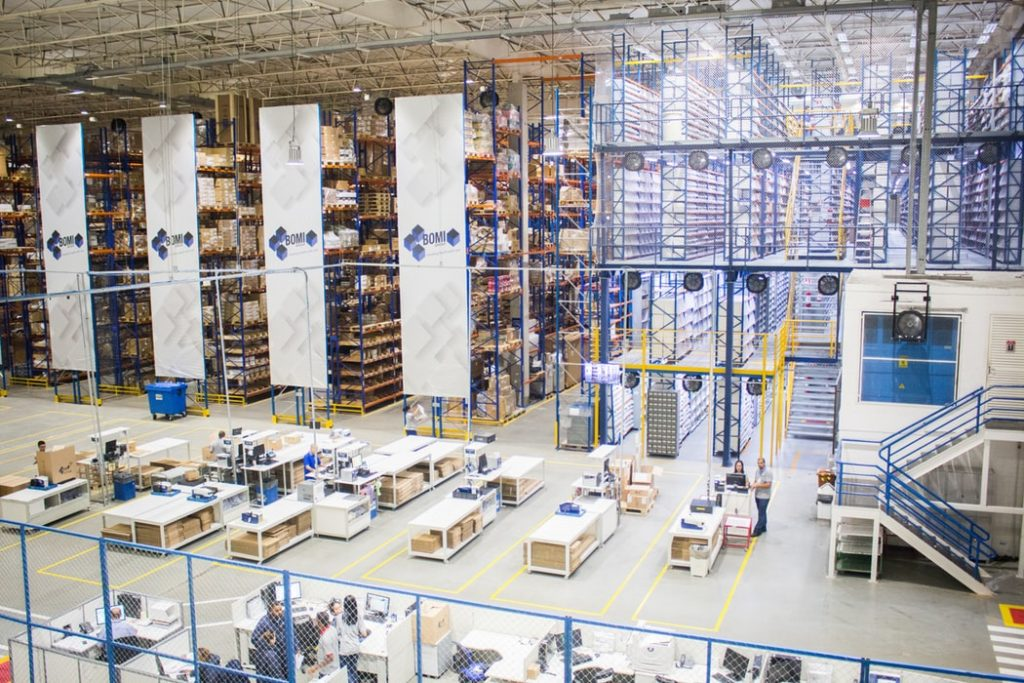Distributors have a big opportunity to increase sales with e-commerce
